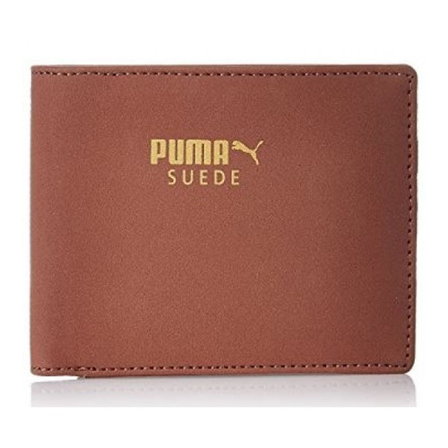 Arabian Spice leather Wallet