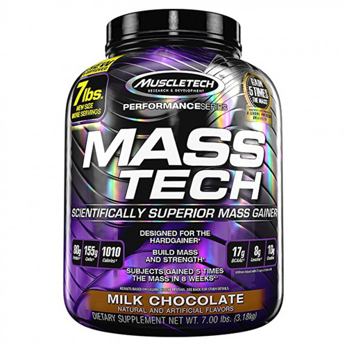 Muscletech Mass Tech PERF Series - 7Lbs