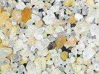 Natural Graval Sand