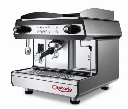 Astoria Semi Automatic Coffee Machine (Tanya)