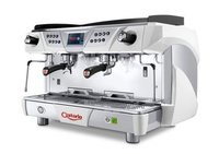 Astoria Semi Automatic Coffee Machine (Plus 4 You)
