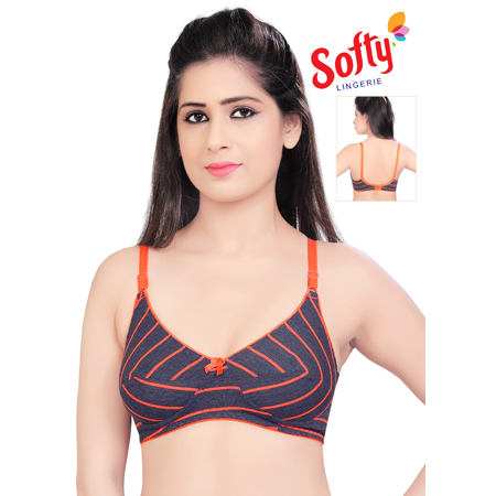 Gs 001 Ladies Nilima Bra