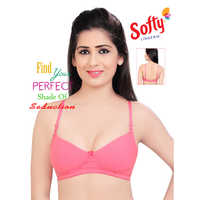 Gs 004 Ladies Reshmi Bra