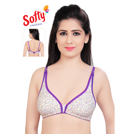 Gs 005 Aamna Ladies Bra