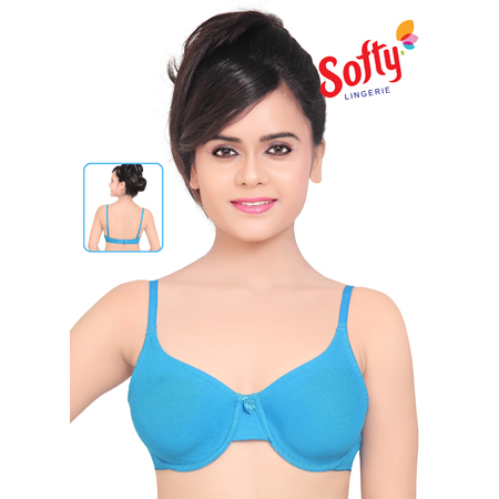 Silky Ladies Bra