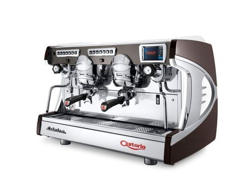 Astoria Semi Automatic Coffee Machine (Sabrina)