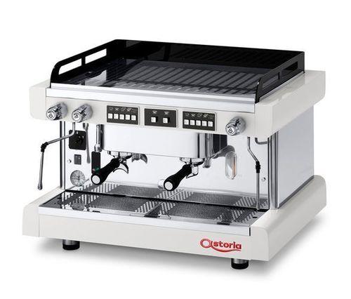 Astoria Semi Automatic Coffee Machine (Pratic Avant)