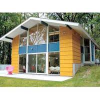 Mobile Farm House Cabins