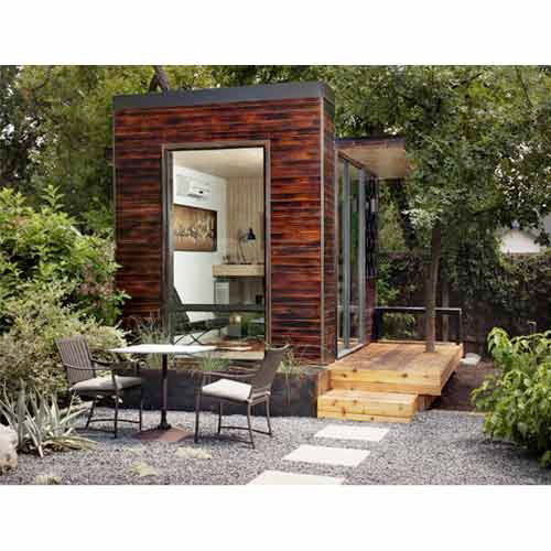 PVC Farm House Cabins