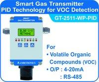 VOC Transmitter