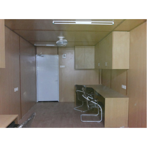 20x10x8.5 Office Container