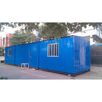 40x10 Container Office