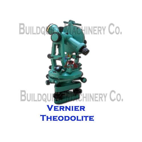 Vernier Theodolite