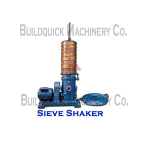 Sieve Shaker