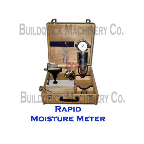 Rapid Moisture Meter
