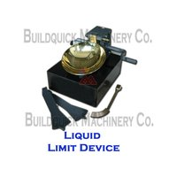 Liquid Limit Device