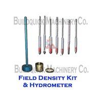 Field Density Kit & Hydrometer