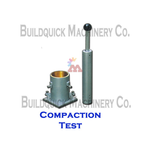 Compaction Test
