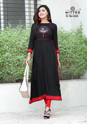 Mittoo Prachi Kurtis collection