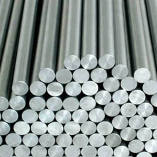 Industrial Round Bars