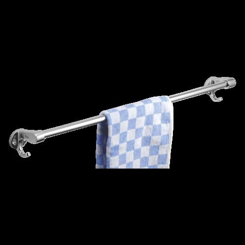 Hook Towel Rod