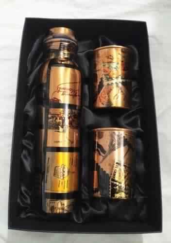 Copper Gift Sets