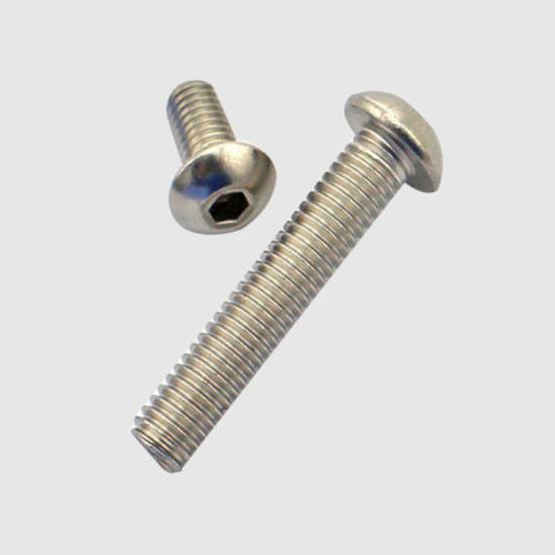 High Tensile Alloy Screws