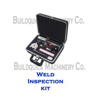 Weld Inspection Kit
