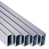 Square Rectangular Tubes