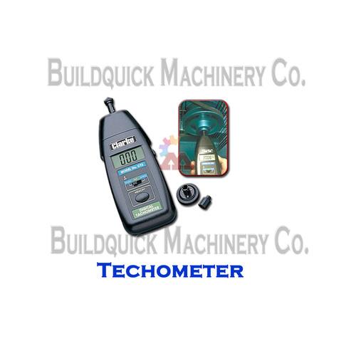 Techno meter