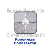 Roughness Comparator