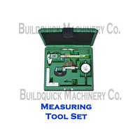 Measuring Tool Set