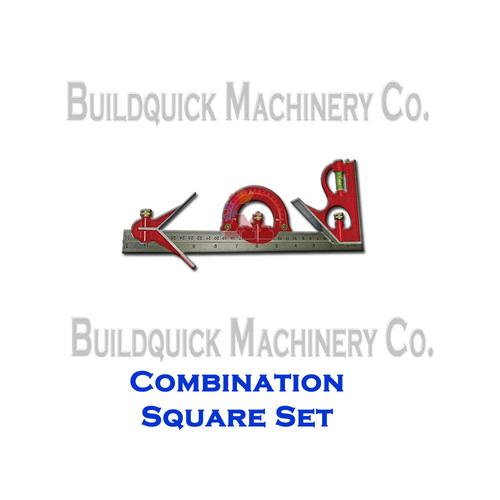 Combination Square Set