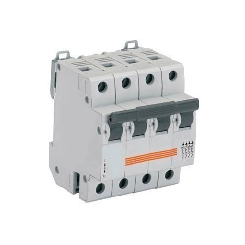 Miniature Circuit Breakers Switches