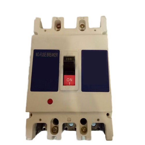 Molded Case Circuit Breaker Switches