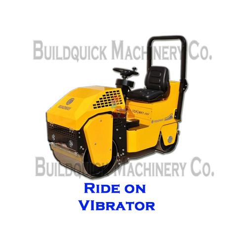 Ride On Vibrator