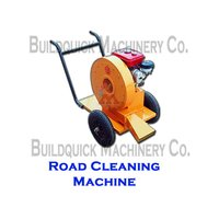 Road Cleaning Machine