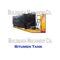 Bitumen tank
