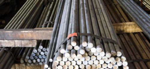 50HGF Spring Steel