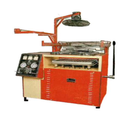 Basic Model Blister  Packing Machine