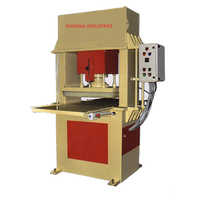 60 Ton Hydraulic Punch Cutting  Machine
