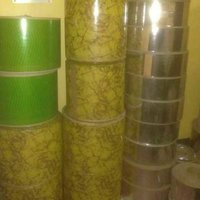 Saal Patta paper roll