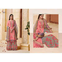 Ladies Sharara Suit