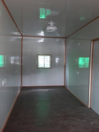 High Capacity Storage Container