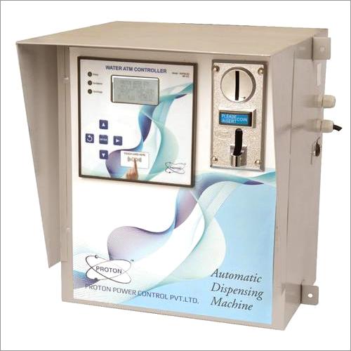 ATM Water Dispenser