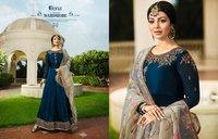 Bollywood Designer Anarkali Suits