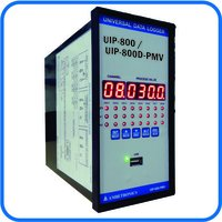 Universal 8 Channel Data Logger
