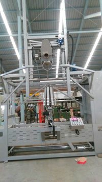 Fabric Rope Opening Machine