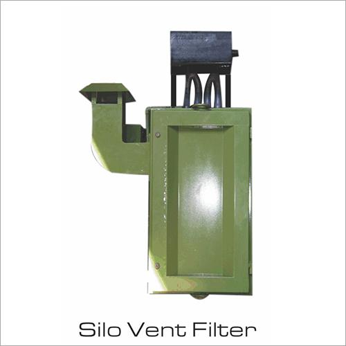 Silo Vent Filter