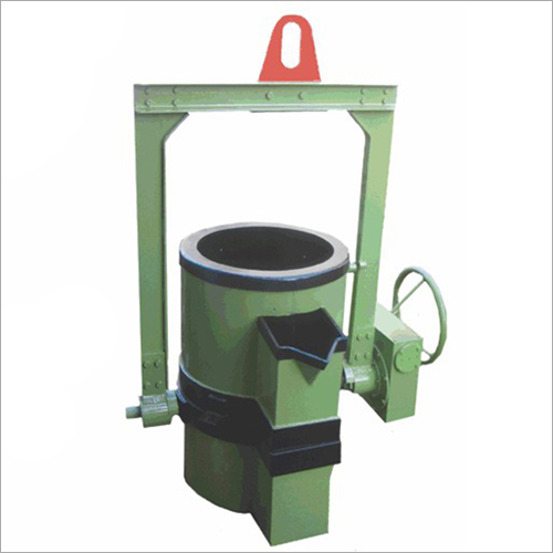 Foundry Equipments
